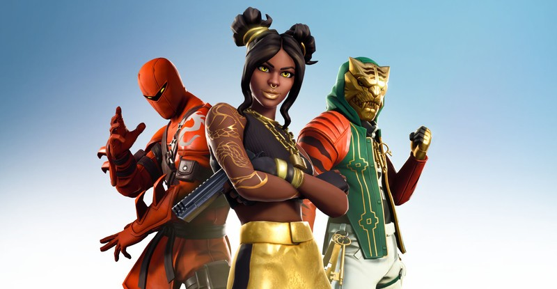 Animated Weapon Sprays Highlight New Fortnite Item Shop Update Aivanet