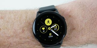 Samsung Galaxy Watch Active review: Great hardware let down by erratic tracking