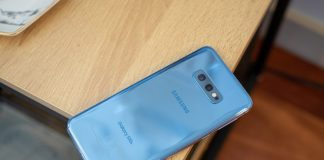 How to make the most of your Galaxy S10e's battery