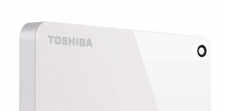 Store your data on this discounted Toshiba Canvio 2TB portable hard drive