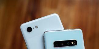 Galaxy S10 vs. Pixel 3 photo comparison: Which has the better camera?