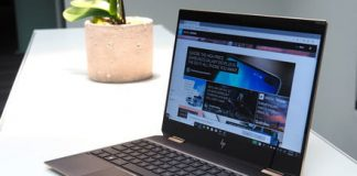HP Days Sale takes $300 off Spectre X360, Omen 15 gaming laptop, more