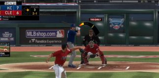 MLB The Show 19 pitching and fielding guide: How to dominate batters