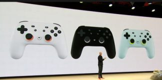 Google Stadia: Everything we know so far