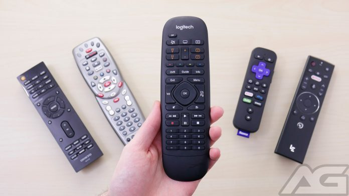 Logitech Harmony Companion review: One remote to rule them all?
