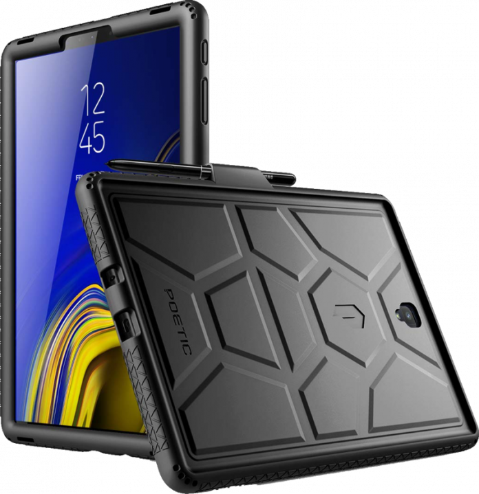 The best Galaxy Tab S4 cases you can buy