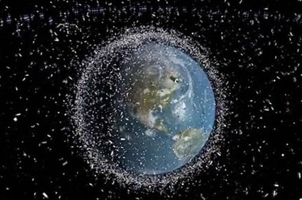 Space debris from India's anti-satellite missile test a threat to ISS, NASA says