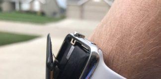 Apple Sued Over Swollen Batteries in Apple Watches