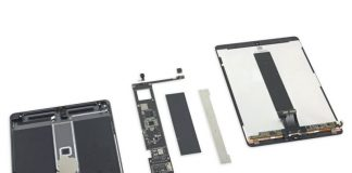 iPad Air Teardown: A12 Bionic Processor With 3GB of RAM, Bluetooth 5 and Larger Battery, But Lacks ProMotion Display Tech