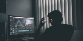 Content-Aware Fill makes objects in video disappear with A.I. in After Effects