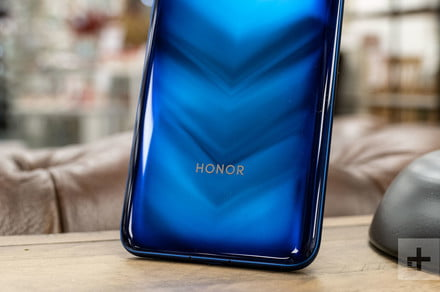 With Huawei's help, Honor aims to be world's fourth-largest smartphone brand