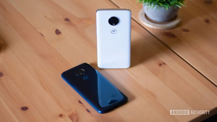 Moto G7 and Moto G7 Power review: Still the best affordable Android phones money can buy