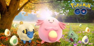 Comment on Niantic wants to help you celebrate the Equinox, announces Double Stardust Pokemon Go event by Niantic wants to help you celebrate the Equinox, announces Double Stardust Pokemon Go event – Mew's Stop