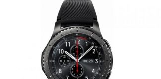 Comment on Samsung Gear S3 Frontier goes up for pre-order at AT&T on November 4 by Samsung Gear S3 Frontier Now Available To Pre-order From AT&T – Digital Technology News and updates