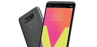 Comment on Unlocked LG V20 coming in November by Unlocked LG V20 Hits The US Next Month – Digital Technology News and updates
