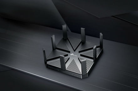Save 44 percent on the powerful TP-Link AC5400 router on Amazon