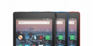 Get your hands on a refurb Amazon Fire HD 8 tablet for just $50 today only