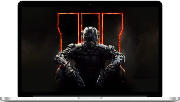 Call of Duty: Black Ops III Now Available on Mac