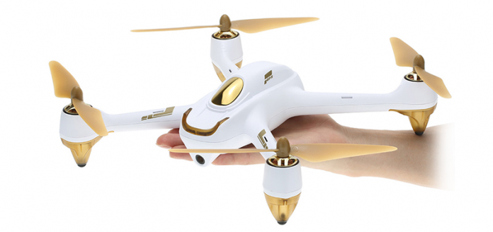Snag this drone for more than half off