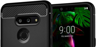These are the best LG G8 cases
