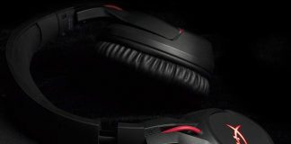 Go wireless with the HyperX Cloud Flight gaming headset discounted to $100