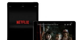 Netflix for iOS suddenly stops working with Apple AirPlay after 6 years