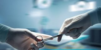 Chinese doctors use 5G to perform surgery from hundreds of miles away