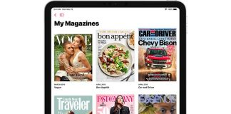 How to Add a Magazine to 'My Magazines' in Apple News+