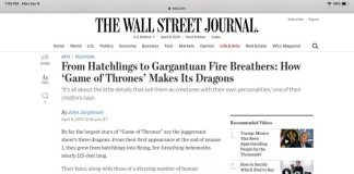 How to Read Any Paywalled Article From The Wall Street Journal Using Apple News+