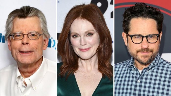 Apple Inks Deal for 'Lisey's Story' TV Show Written by Stephen King and Starring Julianne Moore