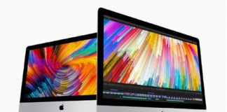 Get this 5K retina display iMac with a 1TB Fusion Drive from B&H for $300 off