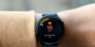 Samsung Galaxy Watch Active vs. Samsung Galaxy Watch: Is more expensive better?
