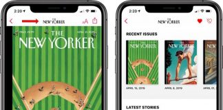 How to Access Back Issues of a Magazine in Apple News+