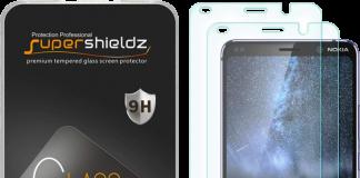 Best Nokia 9 PureView Screen Protectors