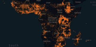 Facebook is using A.I. to create the world's most detailed population maps