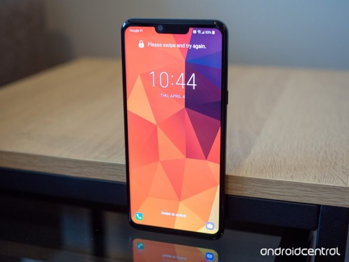 Are you going to buy the LG G8?