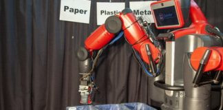 MIT's bot sifts through trash to do your recycling for you