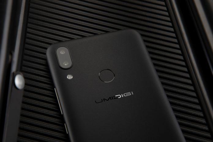 Umidigi Power packs massive screen, massive battery