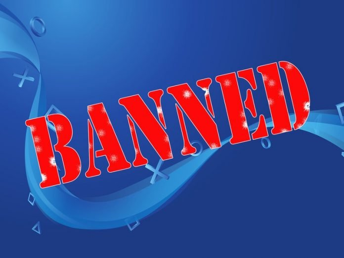 How to get unbanned from PlayStation Network
