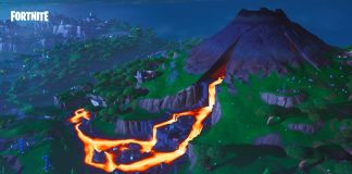 See the sights! How to visit the five highest elevations in Fortnite's