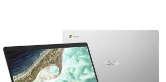 Get to work with the 15-inch ASUS Chromebook C523 at its best ever price