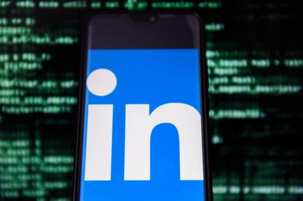 LinkedIn: Now you can express love, curiosity, and more with new Reactions