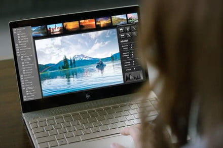 HP flash sale drops price cuts on Spectre x360 and Envy laptops
