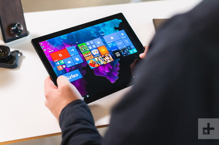 Microsoft's rumored Always Connected Surface Pro could emerge as a 5G PC