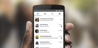 Messenger and Facebook, together again? Facebook tests integrating chats