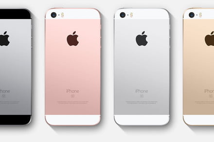 Apple drops $150 off the iPhone SE with another clearance discount