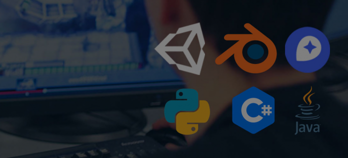 This $39 bundle is your starter kit to design and develop your own game