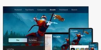 Apple Arcade reportedly supported by investments of more than $500 million