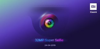 Redmi Y3 with 32MP front camera will be unveiled on April 24