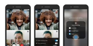 Skype screen sharing for mobile will let you 'share your swipes on dating apps'